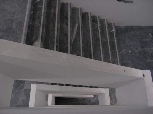marmura Cluj alivery grey